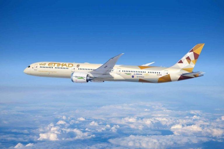 UAE Again Extends Flight Ban
