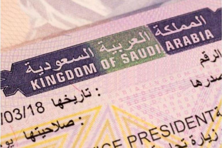 Saudi Arabia Extends Visit Tourism Visas