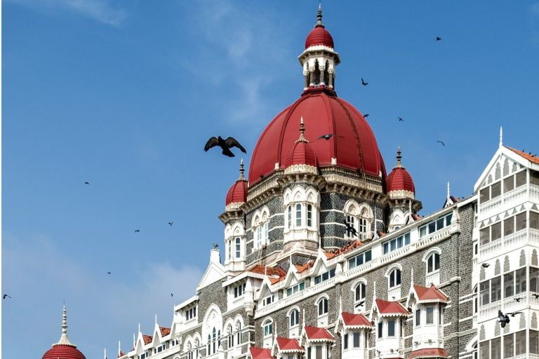 Top 10 Strongest Hotel Brand