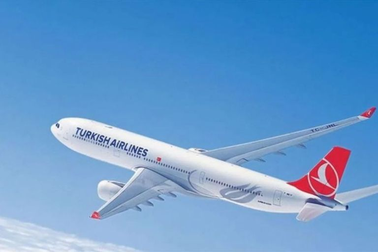 Turkey Suspends Direct Flights From India
