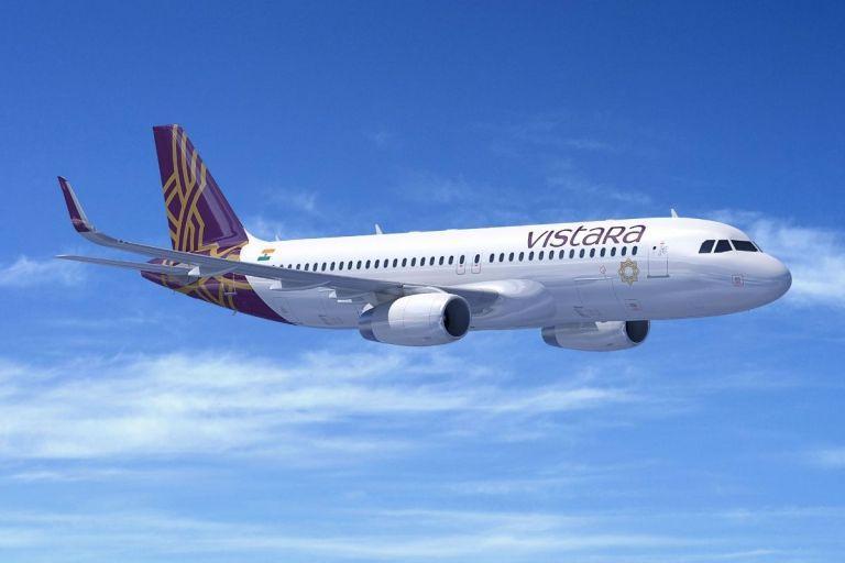 Vistara Postpones Delhi Tokyo Flight