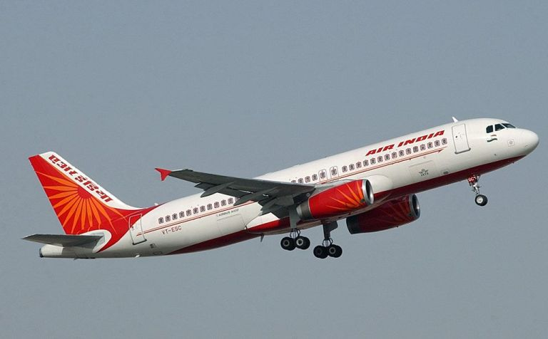 Air India Announced Additional Domestic Flights