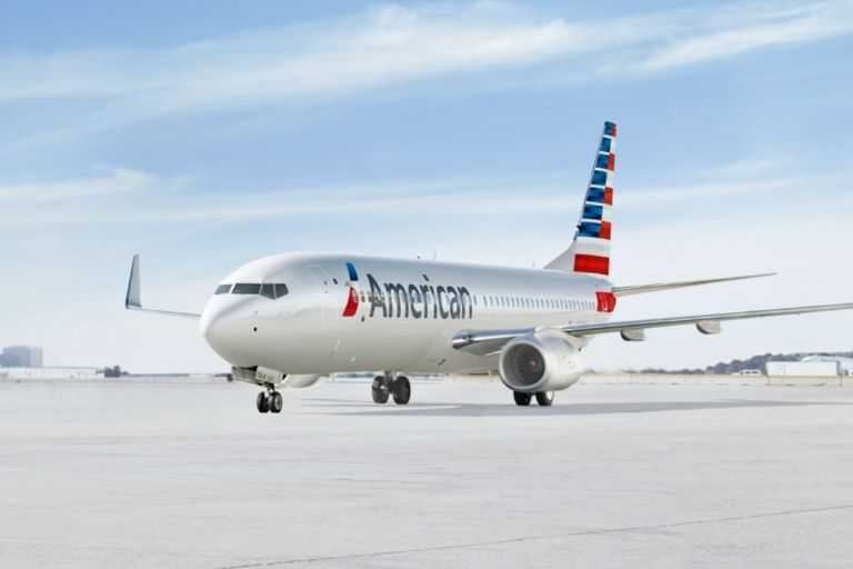 American Airlines Non-Stop Flights To United States