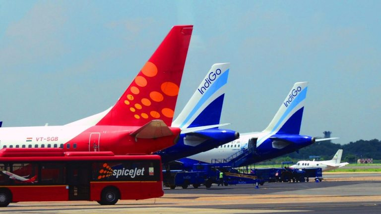 Domestic Airlines to Operate At 65% Capacity