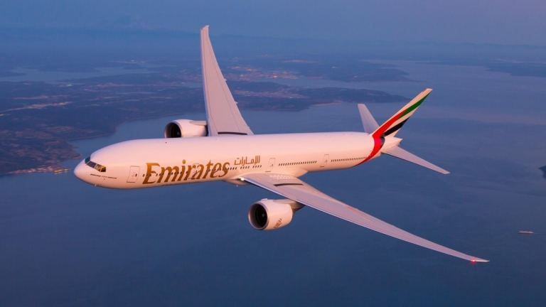 Emirates Suspends Flights From Pakistan Bangladesh Sri Lanka