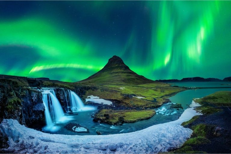 VFS Start Accepting Iceland Visa Applications