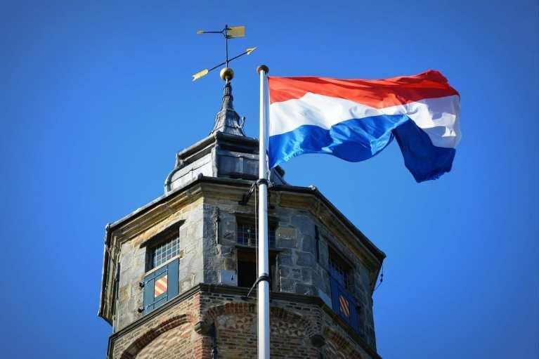 VFS Global Netherlands Visa
