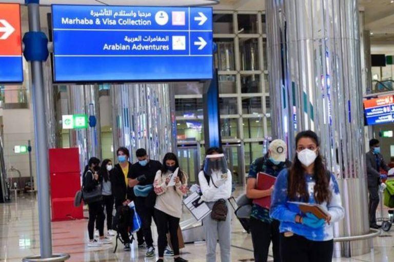 12 Days Home Quarantine Mandatory