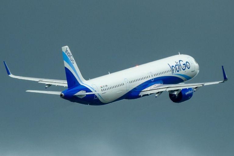 IndiGo Resumes Flights To UAE