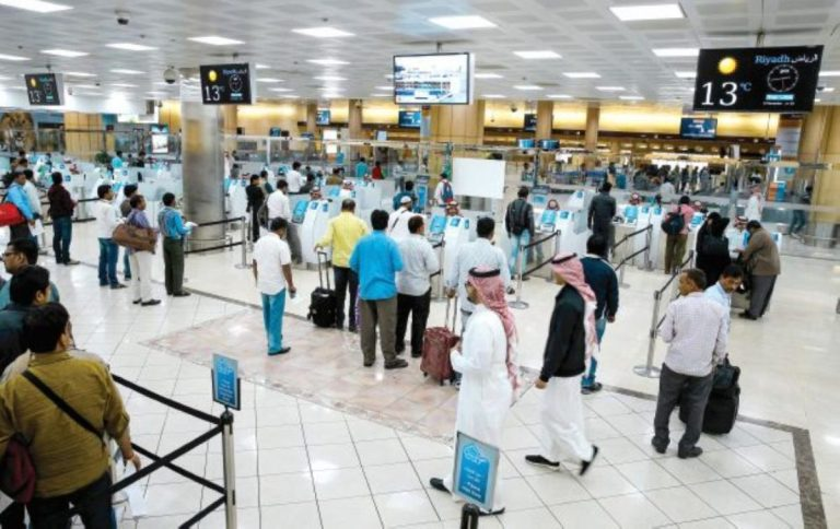 Saudi Arabia To Allow Entry of Fully Vaccinated Expats