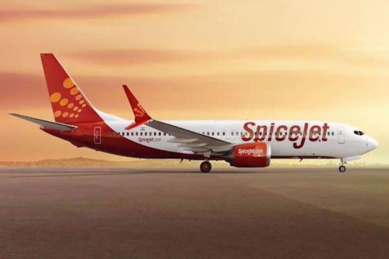 SpiceJet To Resume Dubai Flights