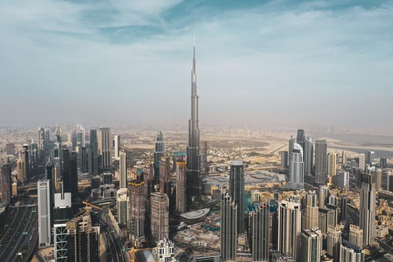 UAE Travel Guidelines