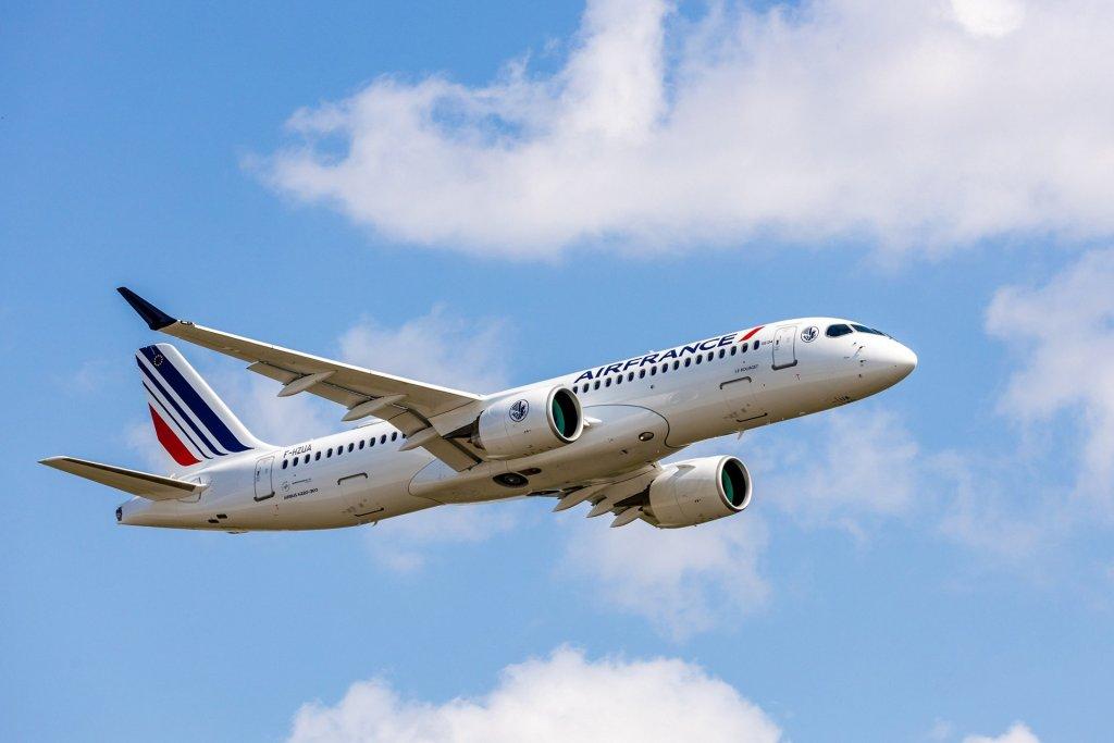 Air France A220