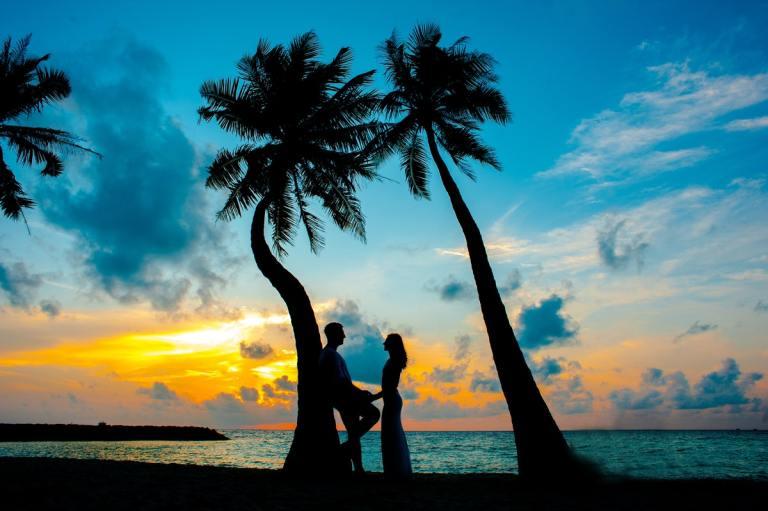 Best Islands In Maldives For Honeymoon