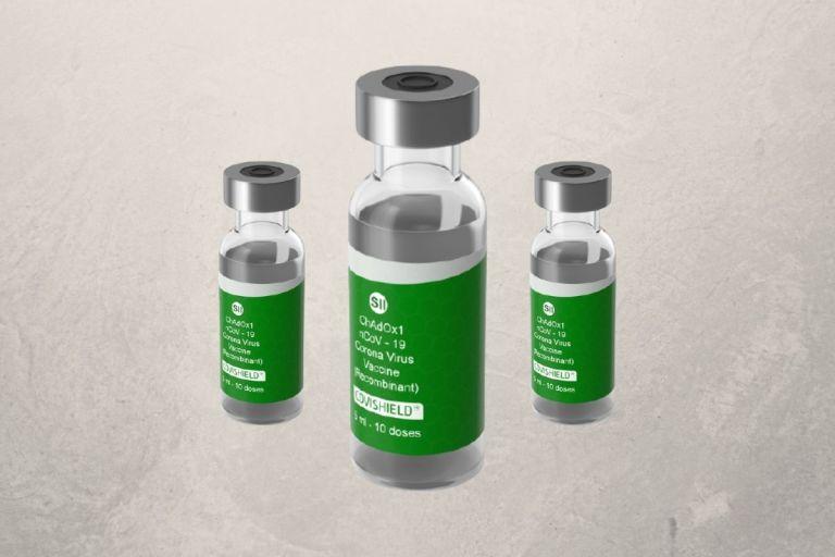 UK Approves Covishield Vaccine For Travel