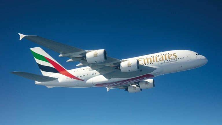 Emirates Announced 78 Weekly Services