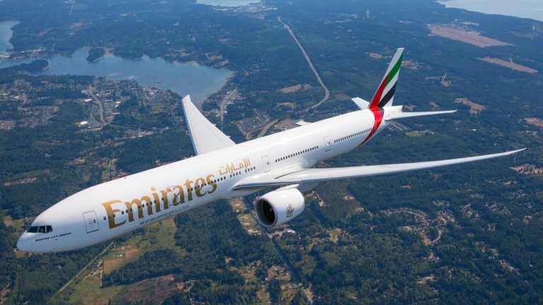 Emirates Announces Special Fares