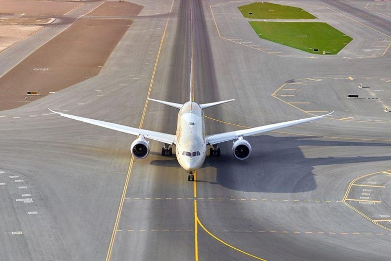 Etihad Airways To Resume Saudi Flights