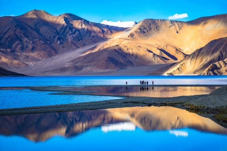 IRCTC Launches Ladakh Tour Packages