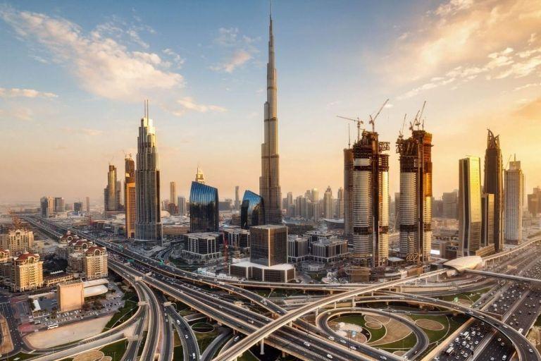 Tourist Visa For Travel To UAE