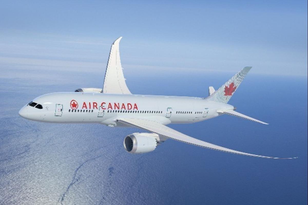 Air Canada Announced Summer 2022 Schedule