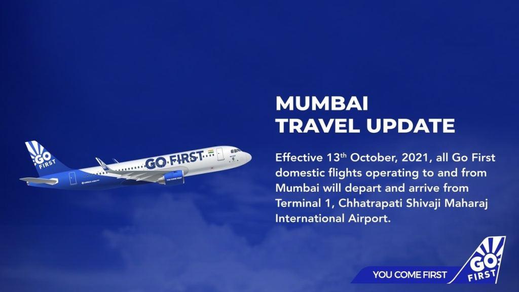 Go-First-Terminal-Change-Alert-Mumbai-Airport
