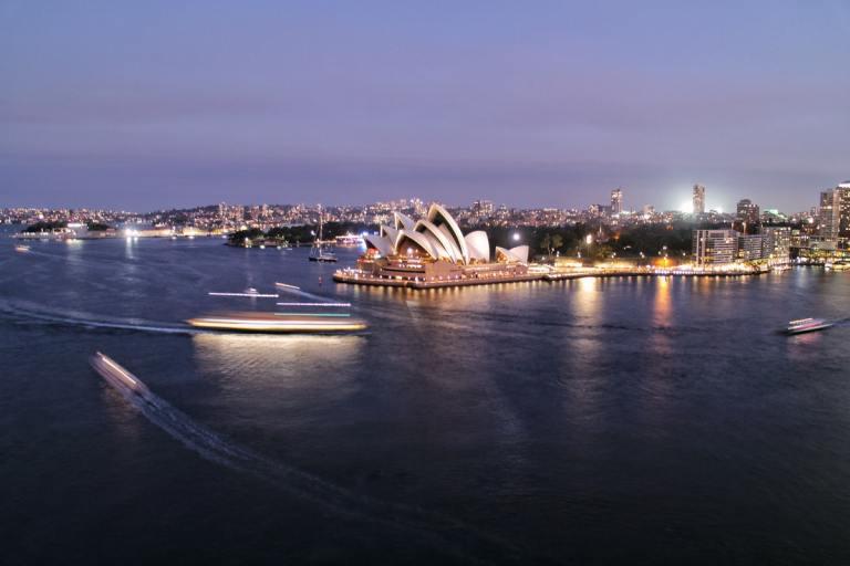 Sydney To End Covid-19 Quarantine