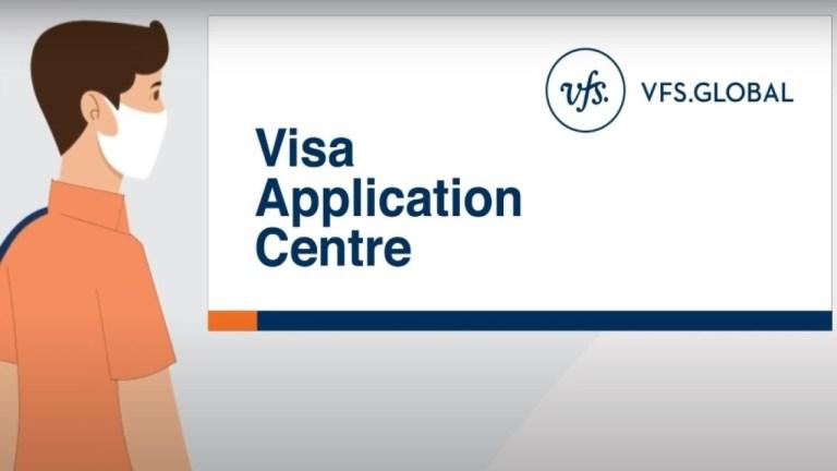 Thailand Renews Visa Processing Mandate With VFS Global