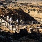 How to visit the galapagos islands Finch Bay