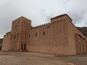 Morocco mosque tour