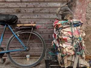 Morocco Bicycle