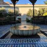 Morocco Secret Garden