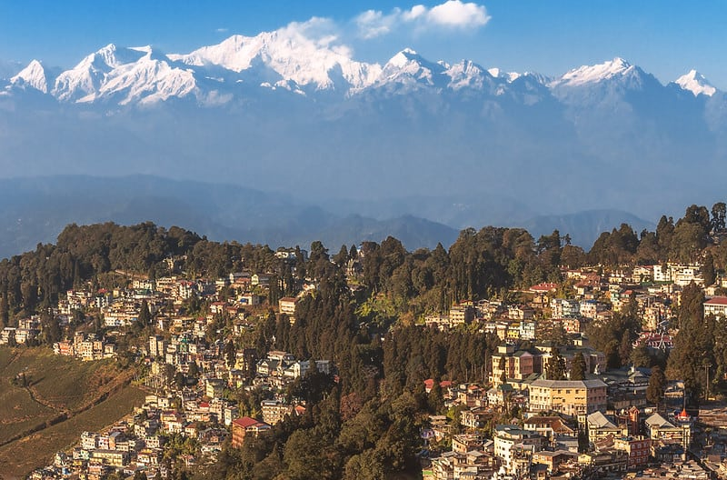 Things to do in Darjeeling – India