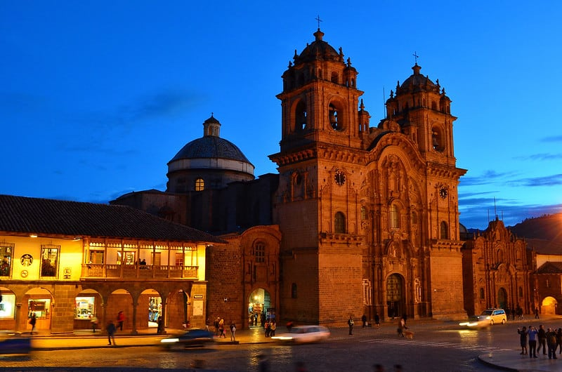 Things to do in Cusco – Peru