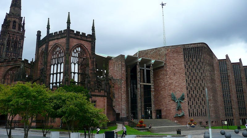 Things to do in Coventry – United Kingdom