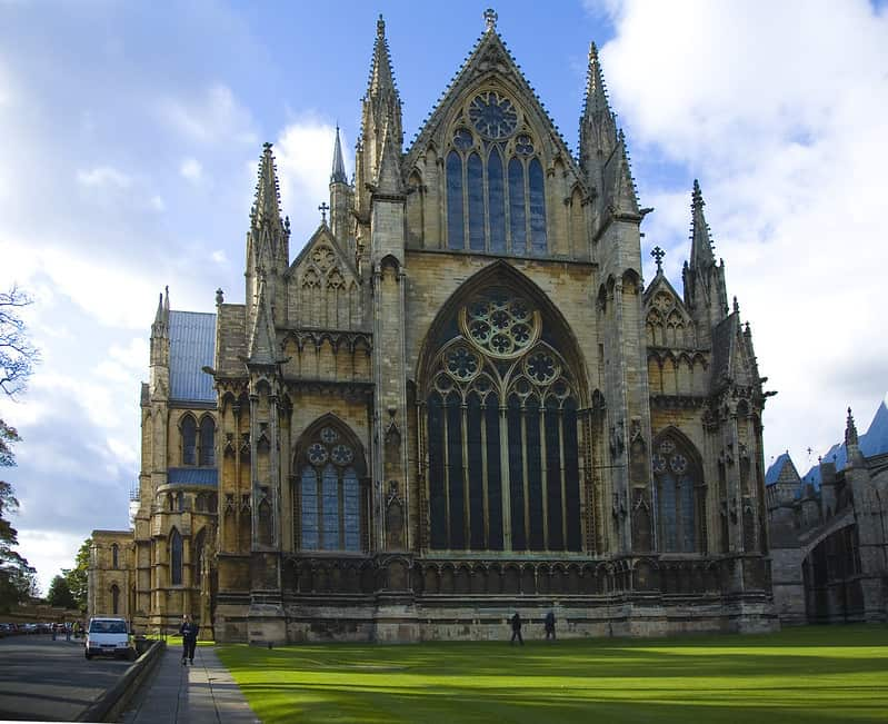 Things to do in Lincoln – United Kingdom