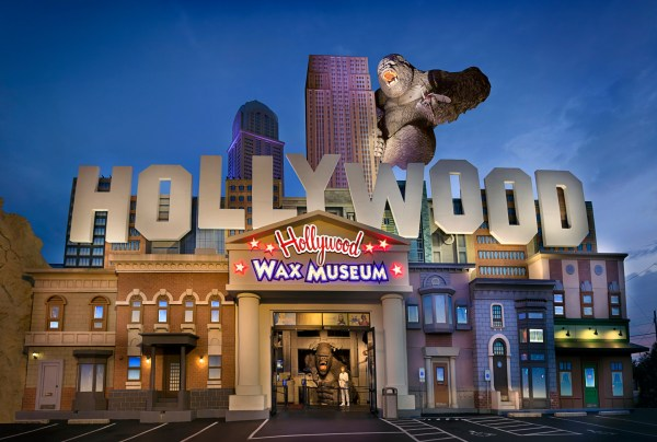Hollywood Wax Museum - 2018 Discount Tickets - Branson ...