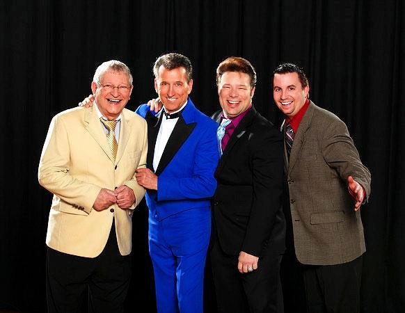 Statler Brothers Revisited Branson MO Branson Travel