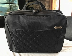 Travelon Total Toiletry Travel Bag