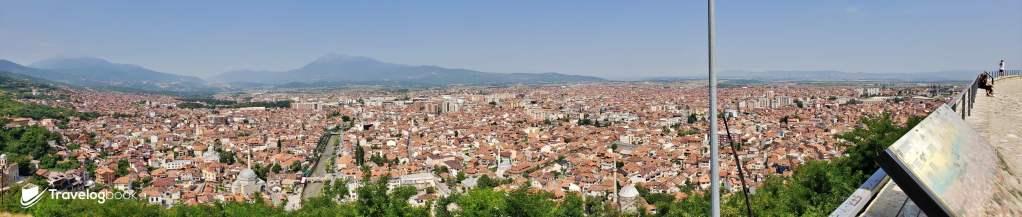 市內全景圖