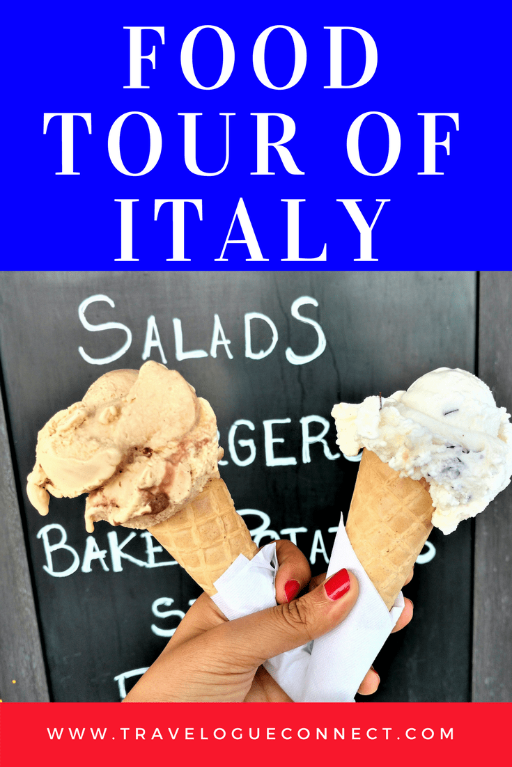 Italy Eataly Foodie's Paradise