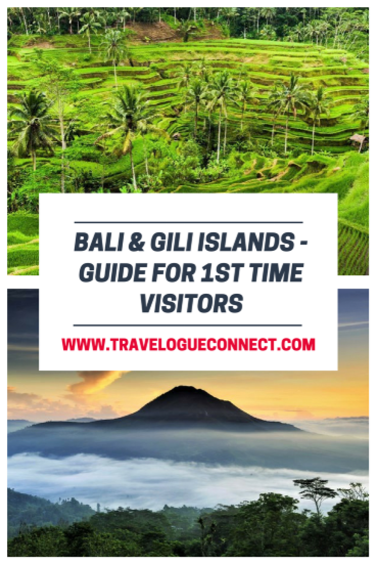 Bali Travel Guide for 8 Days