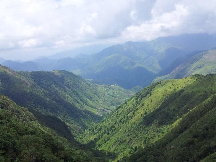 "Visit Meghalaya - The ""Scotland"" of the East"