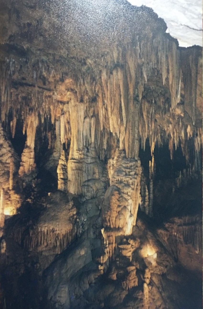Luray Caverns - A Plethora of Nature's Beauty