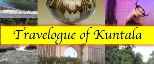 Kuntala's Travel Blog