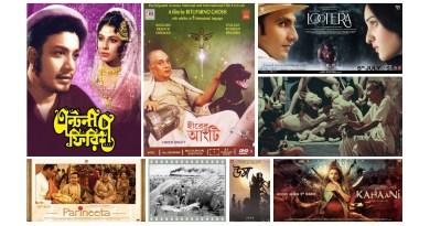 Essence of Durga Puja in Films – Indian Diaspora