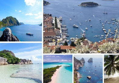 7 Exotic Islands in the World