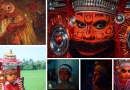 Theyyam – The Enigmatic Ritual Form of Kerala (Part 1)