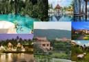 8 Best Romantic Resorts in India