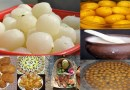 8 Authentic and Delicious East Indian Desserts